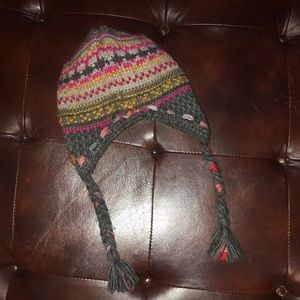 Acorn Knitted HAT